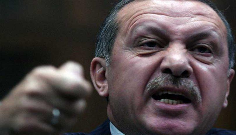 Ο Ερντογάν προχωρά με όραμα την μεγάλη οθωμανική Τουρκία