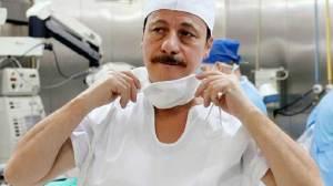 Η πρώτη μεταμόσχευση βιονικού ματιού στη Ρωσία