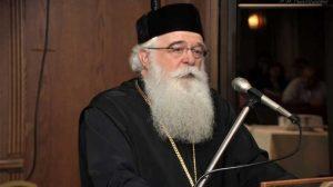 Δημητριάδος Ιγνάτιος: «Δεν διώκεται ο Χριστιανισμός και η Εκκλησία»