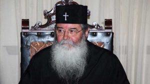 O Mητροπολίτης Κοζάνης για τις μάσκες στην Εκκλησία