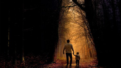 Τι κάνουμε όταν η αγάπη προς τους γονείς δεν βοηθάει την προς Θεό αγάπη