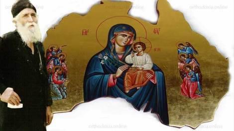 Όταν ο Άγιος Γέροντας Παΐσιος επισκέφθηκε την Αυστραλία για να βοηθήσει πνευματικά τους ομογενείς ΜΑΡΤΥΡΙΕΣ και ΘΑΥΜΑΤΑ