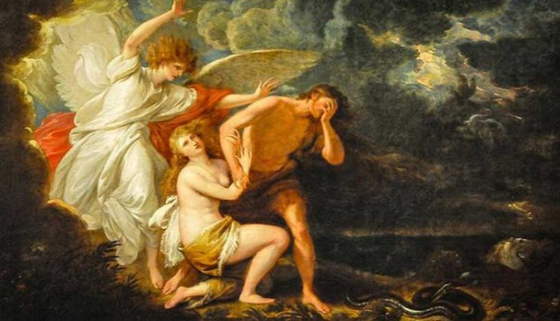 Οι αμαρτίες διακρίνονται σε δύο κατηγορίες