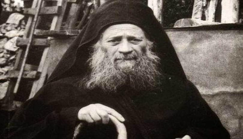 Γέρων Ιωσήφ ο Ησυχαστής : Άκουσε ένα θαυμαστό γεγονός που έγινε εδώ στο Άγιον Όρος και ίσως έως τώρα δεν το έχεις ακούσει.