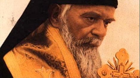 Άγιος Νικόλαος Βελιμίροβιτς : Για τα φτερά του Αγίου Ιωάννη