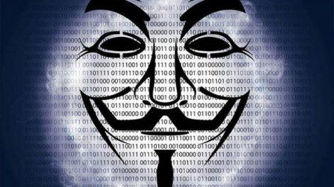 Οι Έλληνες Anonymous αντεπιτέθηκαν στους Τούρκους χάκερ