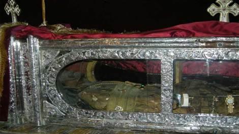 Ο Άγιος Γεράσιμος - Εορτάζει η Κεφαλλονιά - Ο Άγιος που ξορκίζει τους δαίμονες ΒΙΝΤΕΟ