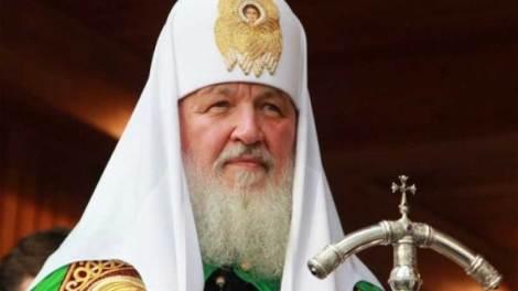 Πατριάρχης Κύριλλος: Ολοκληρωτική αποτυχία η αποκαλούμενη «ενωτική σύνοδος»