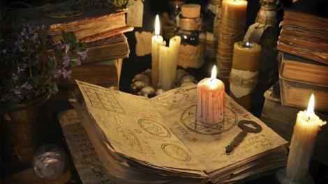 Για Μαγεία: Η παγίδα του διαβόλου και πως θα απαλλαχτούμε αρνούνται τις προσευχές της Εκκλησίας και μπαίνουν στα σπίτια των μάγων