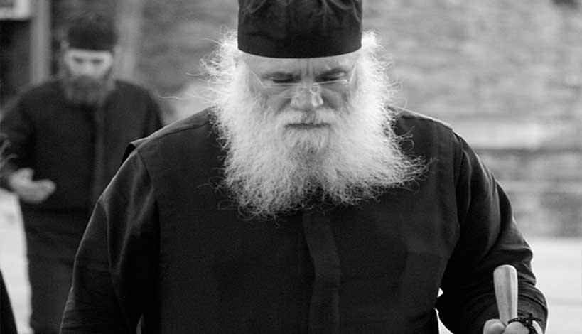 Γέροντας Νεκτάριος Μουλατσιώτης : Ιησούς Χριστός και οι άσπλαχνοι πλούσιοι