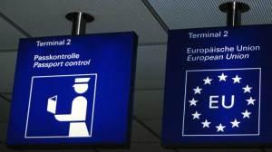 De facto εκτός Σένγκεν η Ελλάδα;