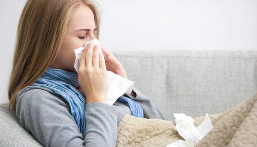 Διώξτε γρίπη και ιώσεις με νηστεία