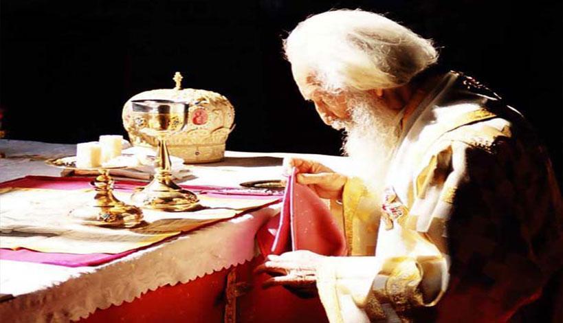 Φως και Φωτιά - Σώμα και Αίμα Χριστού | Ορθοδοξία | Εκκλησία ...