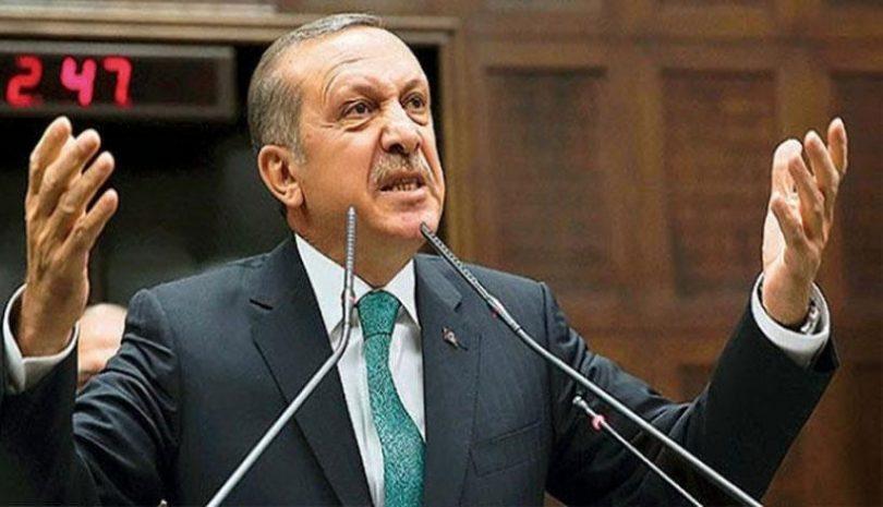 Αποτρέπει ή ωθεί η πανδημία τον Ερντογάν από επιθετική ενέργεια;
