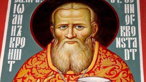 Άγιος Ιωάννης της Κροστάνδης: Το όραμα Αποκάλυψης για τον Αντίχριστο και τα έσχατα χρόνια