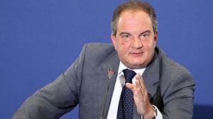 Παρέμβαση έκανε ο Κώστας Καραμανλής για τη συμφωνία των Πρεσπών