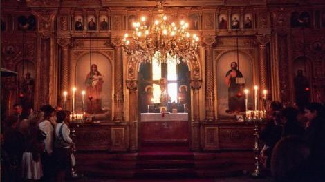 Ο αληθινός χριστιανός δεν μπορεί να ζήσει χωρίς τη Θεία Λειτουργία