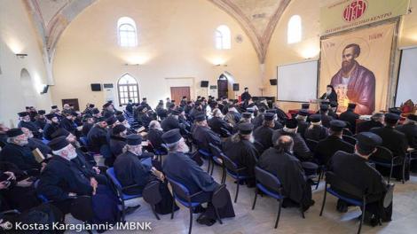 Ψήφισμα κληρικών της Ιεράς Μητροπόλεως Βεροίας, Ναούσης και Καμπανίας για το θέμα του ονόματος του κράτους των Σκοπίων.
