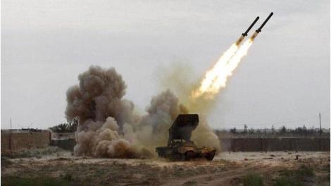 Ηχούν τα τύμπανα του πολέμου στη Μέση Ανατολή