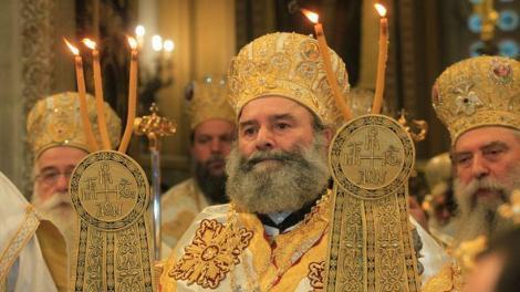 Μητροπολίτης Μάνης κ.Χρυσόστομος: Εγκύκλιος περί της αξίας του εκκλησιασμού της Κυριακής