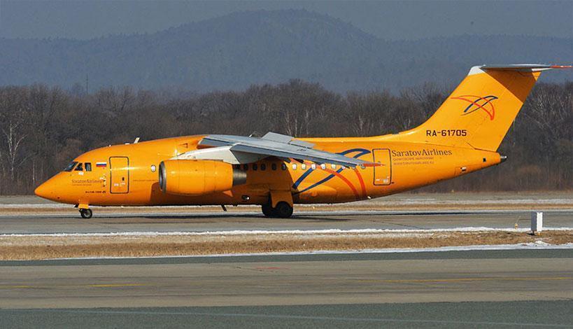 71 Ρώσοι νεκροί από την πτώση του An-148 - Τι λένε οι μαρτυρίες