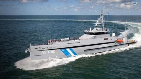 Ίμια - Σκάφος «Γαύδος 090» Λιμενικού: Συγκλονιστική μαρτυρία από μέλος του πληρώματος