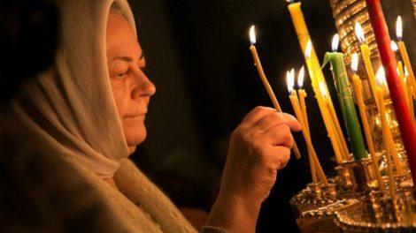 π. Σπυρίδων Σκουτής: Η πίστη ως σχέση και η πίστη ως συναλλαγή
