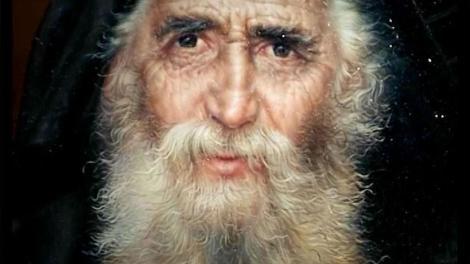 Το τυπικό της προσευχής που ακολουθούσε ο Άγιος Γέροντας Παΐσιος