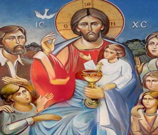 Οι δύο δρόμοι που θέλουν σχέση με τον Χριστό και ξεκινούν από την οικογένεια