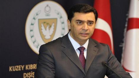 Κύπρος - ΥΠ.ΟΙΚ. ψευδοκράτους «Η Τουρκία θα εμποδίσει όλες τις γεωτρήσεις στην κυπριακή ΑΟΖ» (φωτό, βίντεο)