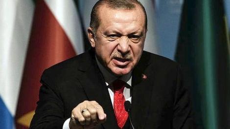 Σταύρος Λυγερός: Γιατί ο στριμωγμένος Ερντογάν δεν προκαλεί θερμό επεισόδιο