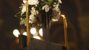 Νικόλαος Σωτηρόπουλος: Κυριακή της Σταυροπροσκυνήσεως - Η Συκοφαντία