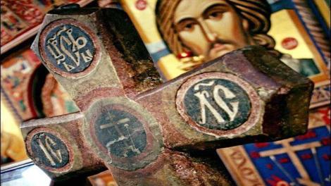 Η Ομολογία Χριστού είναι προϋπόθεση σωτηρίας