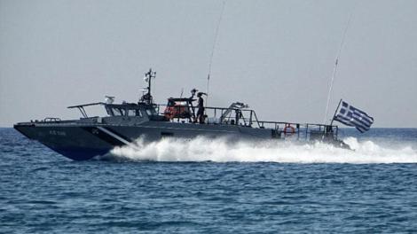 Ρόδος: Σκάφος του Λιμενικού άνοιξε πυρ κατά τουρκικού πλοίου
