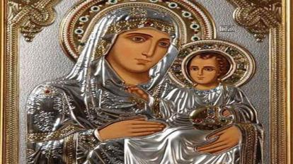 π. Ανδρέας Κονάνος: Κάνε σήμερα μία παράκληση στην Παναγία, σε παρακαλώ