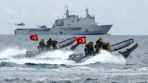 «Γαλάζια Πατρίδα»: Όλος ο τούρκικος στόλος βγαίνει σε Αιγαίο και Κύπρο