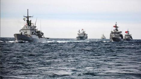 Η Τουρκία αποκλείει το Καστελόριζο με νέα NAVTEX