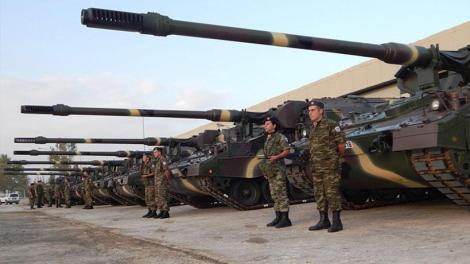 Αλβανικά ΜΜΕ: «Το ελληνικό ΥΠΑΜ στέλνει αλβανικής καταγωγής στρατιώτες για σφαγή με τους Τούρκους στον Έβρο»