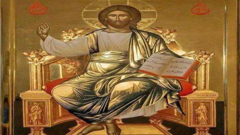 π. Σπυρίδων Σκουτής: Ποτέ δεν παρακάλεσε τον Θεό να τον γιατρέψει, μονάχα να τον πάρει κοντά Του