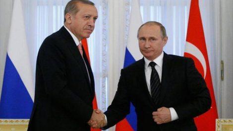 Η στροφή της Τουρκίας προς τη Ρωσία και ο κίνδυνος για την Ελλάδα