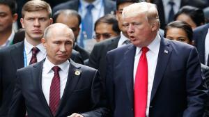 Ήταν πράκτορας των Ρώσων ο Τραμπ;