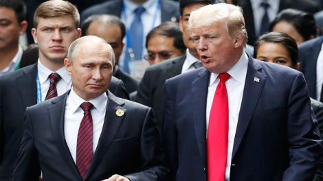 Η Μόσχα «θα λάβει τα ανάλογα μέτρα» μετά την αποχώρηση των ΗΠΑ από τη Συνθήκη για τα πυρηνικά - Μαρία Ζαχάροβα
