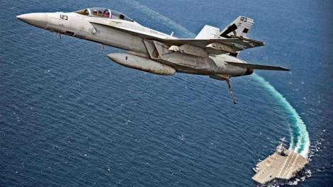 Πότε θα χτυπήσει ο δυτικός «συνασπισμός των προθύμων» τη Συρία;