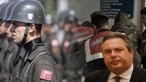 """""""Τρελός ο Ερντογάν, με ποιoν να επικοινωνήσεις ;"""""""