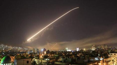 """Ανάλυση για τα """"χειρουργικά"""" κτυπήματα στη Συρία"""
