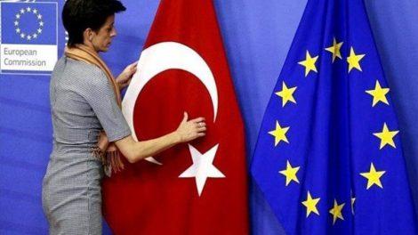 Επιφυλακτικοί οι Αμερικανοί, διστακτικοί οι Ευρωπαίοι, μόνοι οι Έλληνες