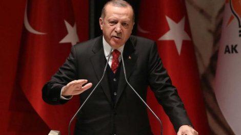 """Ο Ερντογάν απειλεί την Κρήτη - Η Ελλάδα """"κοιμάται"""""""