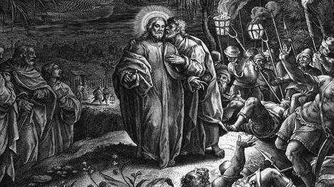 Ιούδας: Το σύμβολο και «άγιος» της Νέας Εποχής
