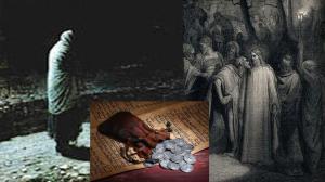 Γέροντας Εφραίμ Δικαίος: Ιούδας ο Ισκαριώτης, το τραγικότερο πρόσωπο της ιστορίας