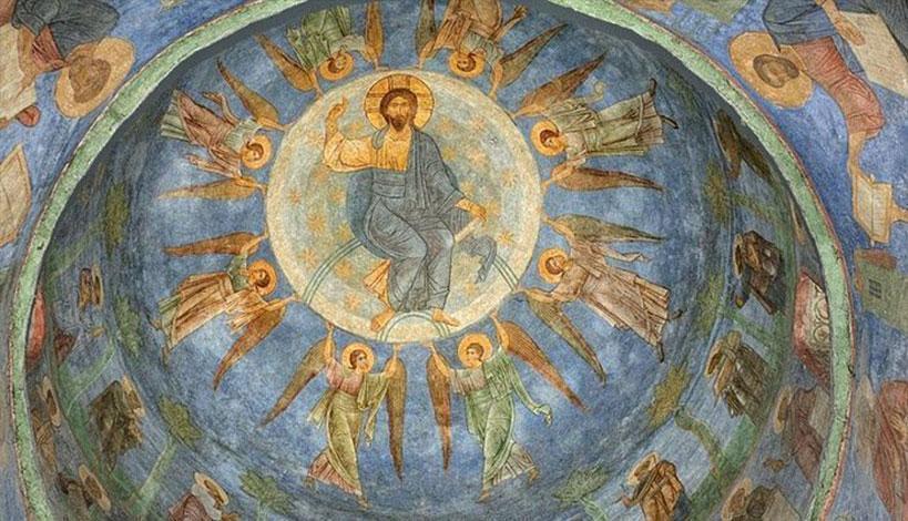 Γιατί έγινε η Ανάληψη μετά από 40 μέρες και όχι αμέσως μετά την Ανάσταση;
